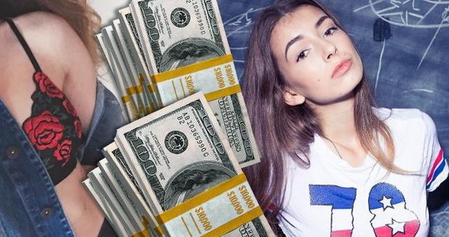 """$2 миллиона за ночь: Стали известны подробности """"другой стороны"""" модельного бизнеса"""
