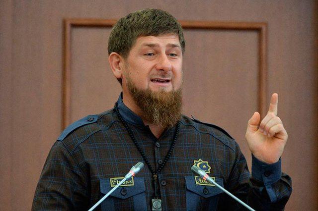 СКР спустя 8 месяцев подтвердил смерть подозреваемого в нападении на полицейских в Чечне