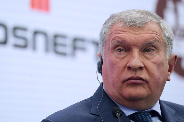 Сечин отреагировал на оглашение в суде аудиозаписи момента передачи взятки Улюкаеву
