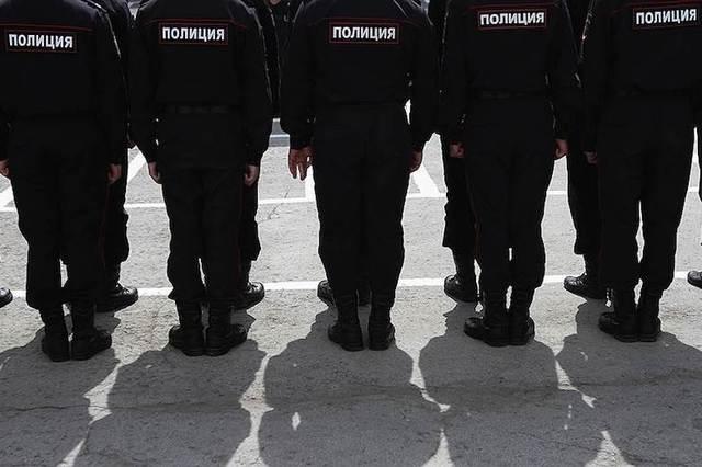 Жалоба на полицейских привела в психиатрическую клинику