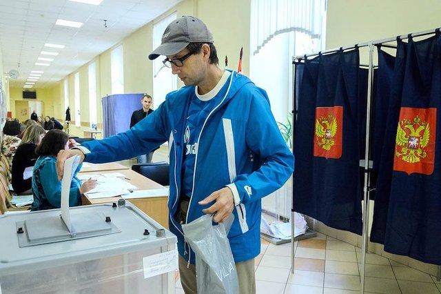 Московские выборы поставили рекорд по числу молодых кандидатов за 9 лет