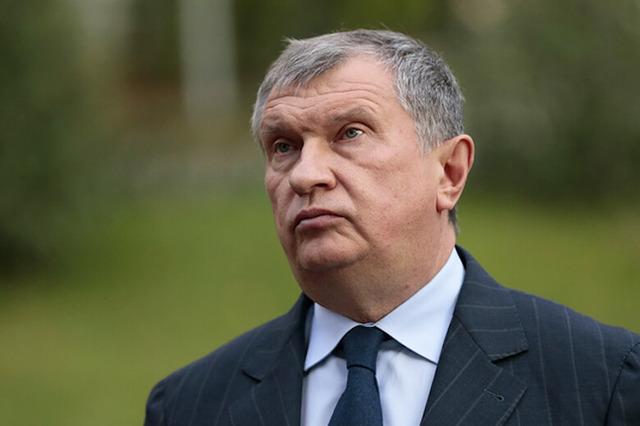 ЦУР: Игорь Сечин переименовал яхту «Принцесса Ольга» в Amore Vero