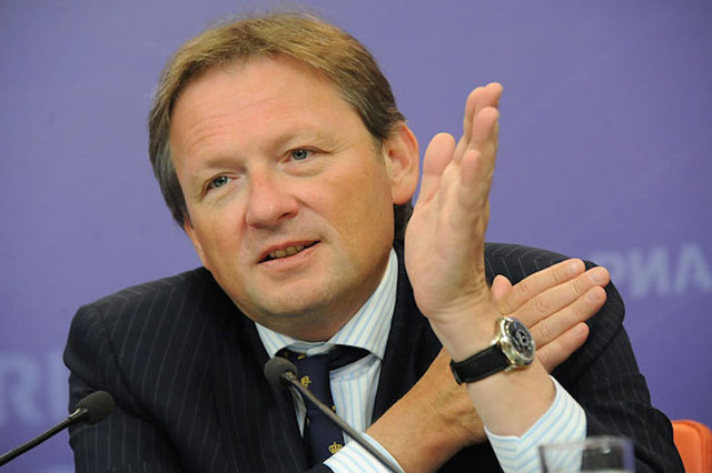 Бизнес-омбудсмен Титов считает уголовное преследование Улюкаева «политическим процессом»