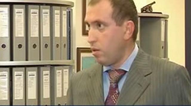 В Генпрокуратуре одесского бизнесмена Вадима Альперина назвали контрабандистом