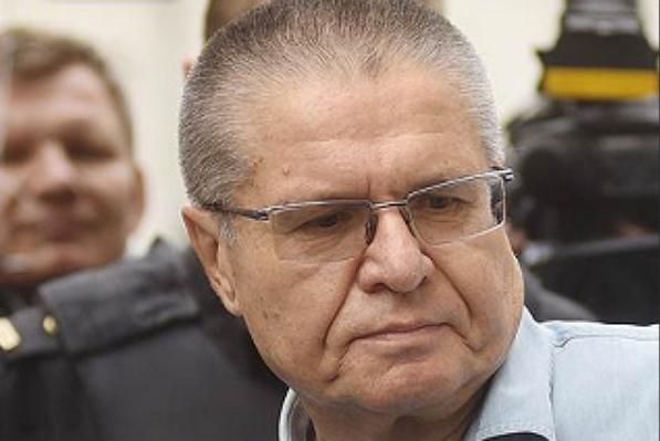 Сечин коррумпировал Улюкаева на 14 килограммов и 1,4 метра