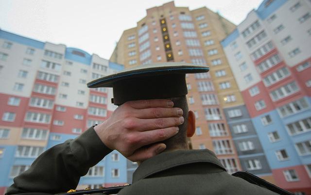 ЖКХ за счёт вооружения: как Минобороны расплачивается с долгами