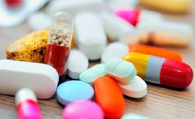 Схемы с фармацевтическим приветом