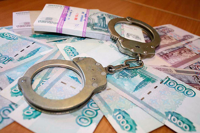 В Сочи адвокат хотел передать взятку в 300 тысяч рублей полицейским