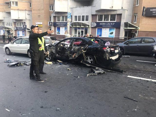 Сын Героя АТО о погибшем в Киеве Махаури