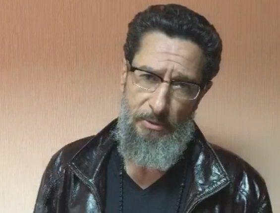 В Киеве задержали «вора в законе» Гелу Тбилисского