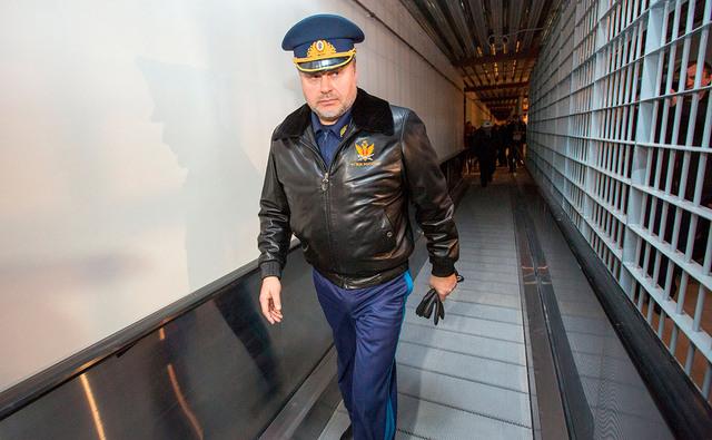 ФСБ задержала замглавы ФСИН по делу «Крестов»
