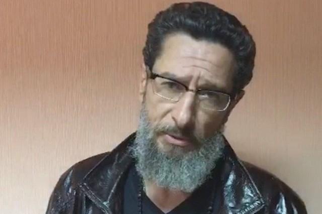 Гелу Тбилисского вновь задержали в Киеве. Он вернулся в страну после депортации
