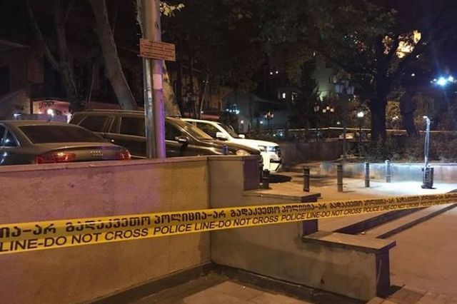 Убитый в Тбилиси азербайджанец оказался одним из палачей Гули