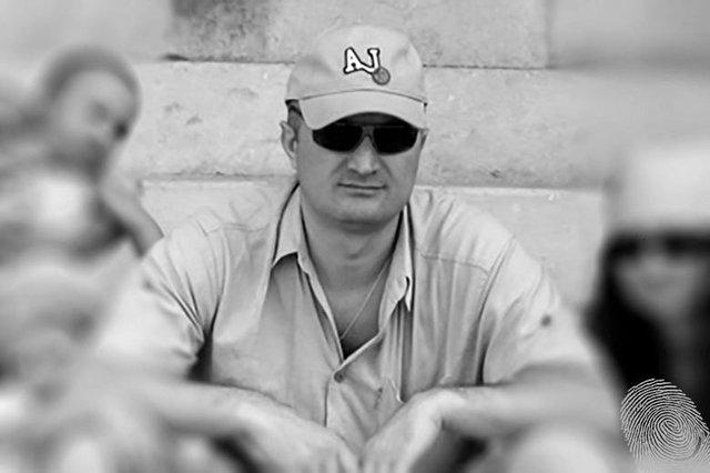 Вена одобрила экстрадицию Аслана Гагиева. На счету его банды более 60 убийств