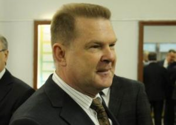 В Москве сотрудники ФСБ задержали Олега Коргунова