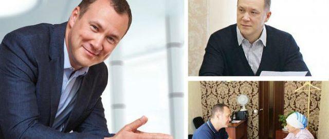 Александр Супруненко и воля народу на 60 млн налогов