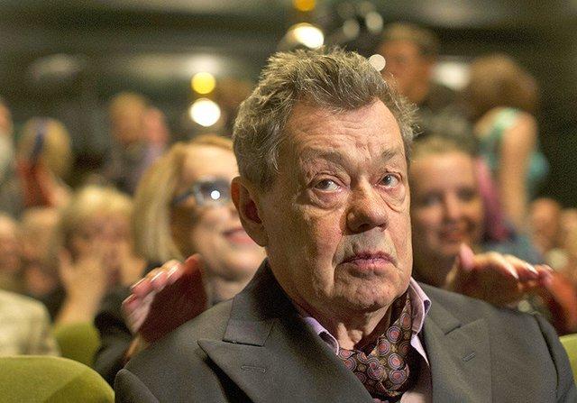 В Москве экстренно госпитализировали известного актера Караченцова