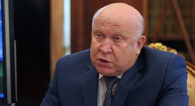 Губернатор Нижегородской области на грани отставки из-за конфликтов в региональных элитах