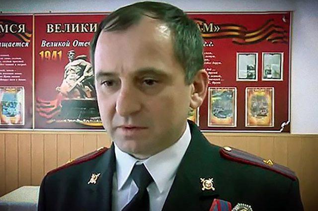 Обвиняемый в убийстве и пытках экс-глава Центра «Э» МВД Ингушетии незаконно получил «вышку»