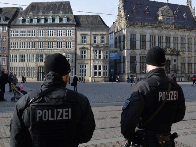 В Германии задержали россиянина по подозрению в связях с ИГ