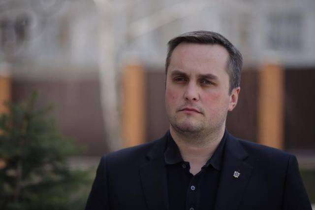 Против Холодницкого открыли производство из-за экс-министра экологии
