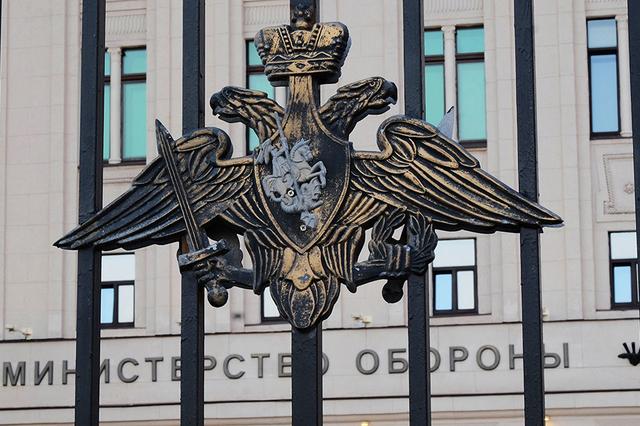 """Путин предостерег """"военных воров""""?"""