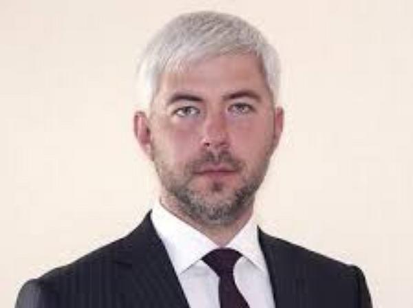 Теневой надсмотрщик «Семьи» Александр Репкин рвется в Верховную Раду по 81 округу