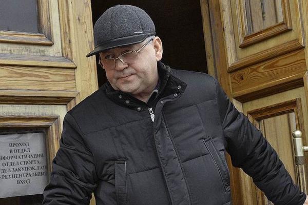 Зять бывшего министра обороны Сердюкова ни в чем не виноват
