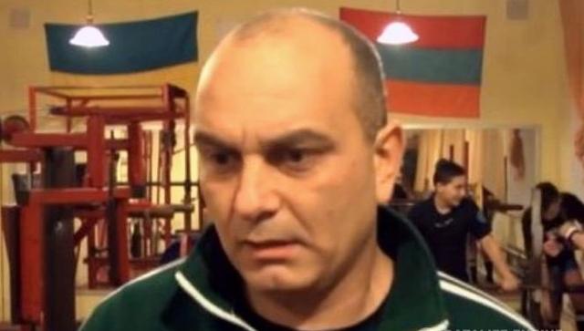 Радикал Хачатур Хачатрян убил во имя Олега Ляшко