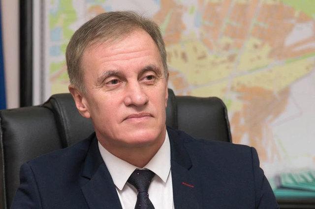 В Курске задержали потерпевшего по делу вице-мэра