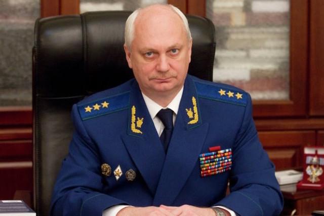 Команда Сергея Фридинского покидает Главную военную прокуратуру