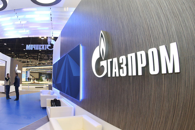 «Газпром»: родные и близкие