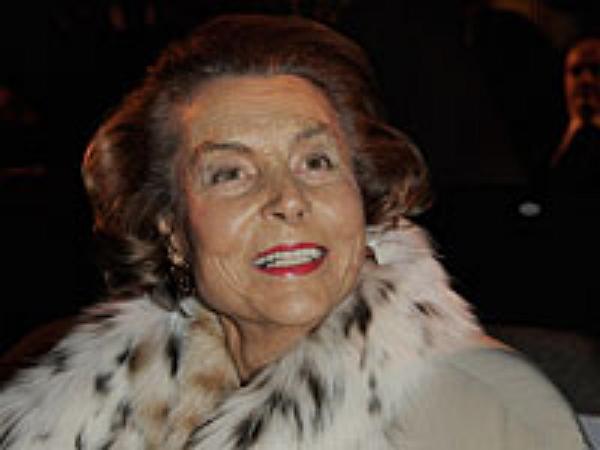 Скончалась Лилиан Беттанкур, самая богатая женщина в мире