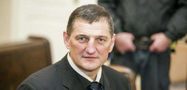 Литовский преступник № 1 продолжает успешно чистить карманы государства