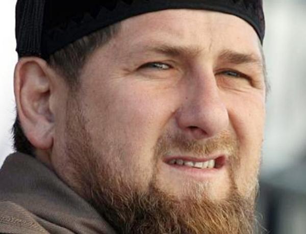 Рамзан Кадыров жестко коррумпирован конем Леонардо