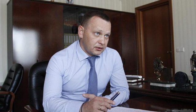 Замглавы Нацполиции Купранец купил новую квартиру в Киеве