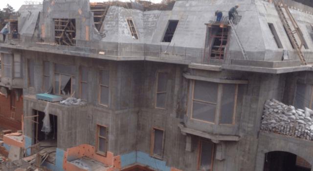 Дом ,который не построил «АТЭКС»