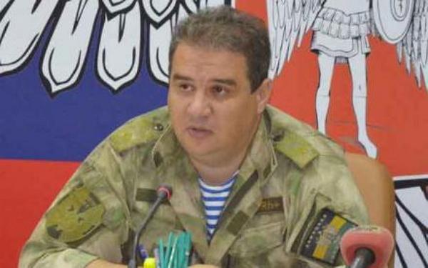 «Диверсия» в Донецке. Саша Ташкент взорвался из-за жадности?