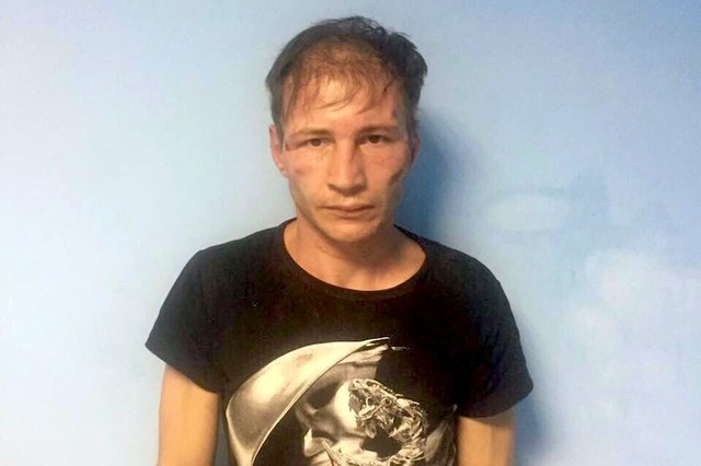 В Краснодаре поймали семью людоедов, съевших около 30 человек. Человечиной кормили курсантов-летчиков