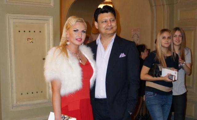 Муж Камалии рассказал, сколько поколений украинцев должно умереть, прежде чем они простят ей удачное замужество