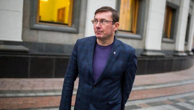 Луценко взял коррупционера Константина Гаевского за «жабры»: ему светит 5 лет с конфискацией