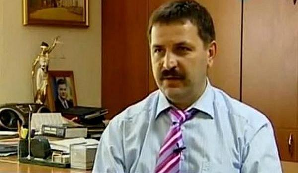 Прокурор Василий Смитюх: грязный человек, брат грязного человека