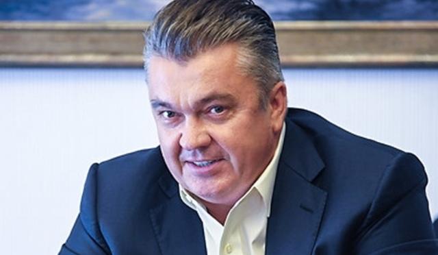 """У Коркунова исчезли миллиарды - а он в шоколаде. Глава Анкор-банка """"потерял"""" 170 кг золота покойного друга"""