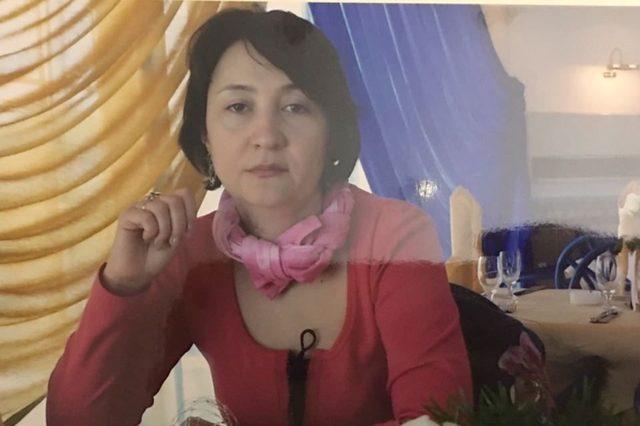 В СМИ загадочно стали исчезать публикации о золотой судье из Краснодара Елене Хахалевой
