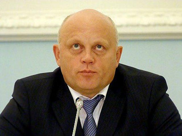 Виктор Назаров ответит за сомнительные проекты с братом главы Сбербанка