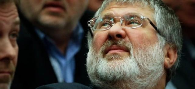 Коломойского не узнать: опубликовано фото произошедшего с олигархом после потери Привата