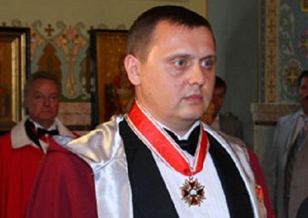 ГПУ направила в суд «дело Гречкивского»