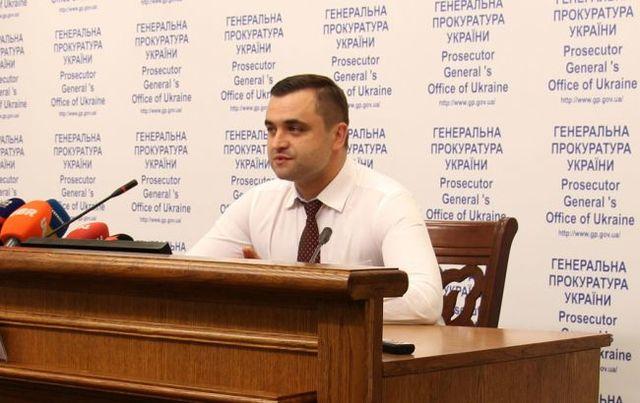 Прокурор Владимир Гуцуляк: жизнь взаймы