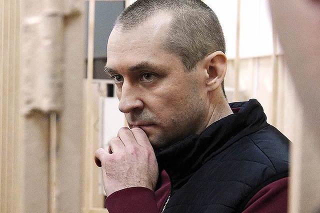 Следствие установит хозяина миллиардов полковника Захарченко по анализу ДНК