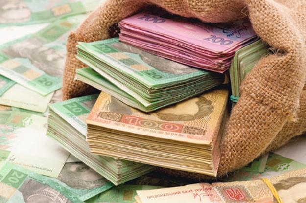Военному прокурору подарили 534 тысячи